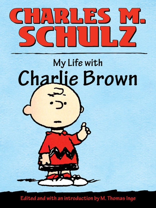 My Life with Charlie Brown (eBook)