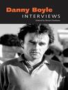 Danny Boyle (eBook): Interviews