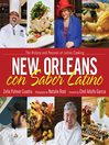 New Orleans con Sabor Latino (eBook): The History and Passion of Latino Cooking