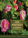 One Writer's Garden (eBook)