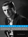 Hollywood Enigma (eBook): Dana Andrews