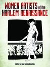 Women Artists of the Harlem Renaissance (eBook)