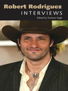 Robert Rodriguez (eBook): Interviews