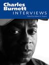 Charles Burnett (eBook): Interviews
