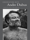 Conversations with Andre Dubus (eBook)