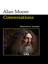Alan Moore (eBook): Conversations