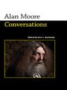 Alan Moore (eBook): Conversations