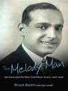 The Melody Man (eBook): Joe Davis and the New York Music Scene, 1916-1978