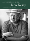 Conversations with Ken Kesey (eBook)