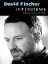 David Fincher (eBook): Interviews
