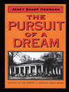 The Pursuit of a Dream (eBook)