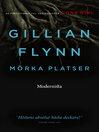 Mörka platser (eBook)