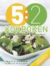 5 (eBook): 2 Kokboken