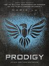 Prodigy (eBook): (Legend del 2)