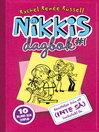 Nikkis dagbok #1 (eBook): Berättelser från ett (inte så) fantastiskt liv