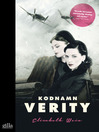 Kodnamn Verity (eBook)