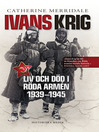 Ivans krig (eBook)