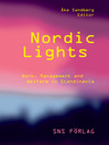 Nordic Lights (eBook): Work, Management and Welfare in Scandinavia