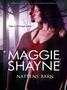 Nattens barn (eBook)