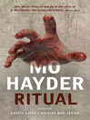 Ritual (eBook): (Walking Man del 1)