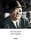 Tiga är silver (eBook)