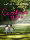 Carolines arv (eBook)