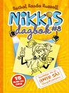 Nikkis dagbok #3 (eBook): Berättelser om en (INTE SÅ) talangfull popstjärna