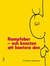 Rampfeber (eBook): – och konsten att hantera den
