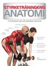Styrketräningens anatomi (eBook)
