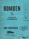 Bomben (eBook): Ett knapptryck från kärnvapenkrig