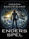 Enders spel (eBook)
