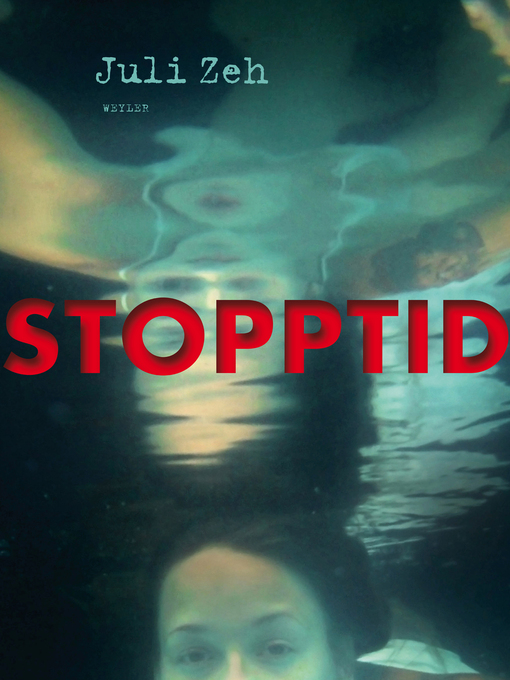 Stopptid (eBook)