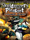 Skulduggery Pleasant 5--Dödens grepp (eBook)