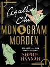 Monogrammorden (eBook)