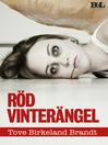 Röd Vinterängel (eBook)