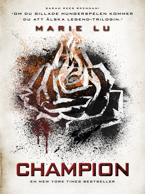 Champion (eBook)