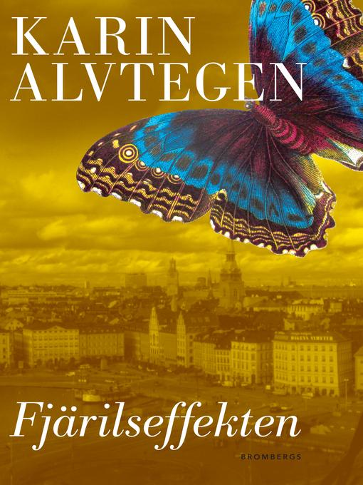 Fjärilseffekten (eBook)
