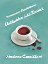 Utflykten till Tindari (En Montalbano-deckare) (eBook)