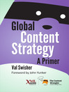 Global Content Strategy (eBook)