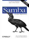 Cover image of Samba Pocket Reference