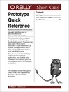 Prototype Quick Reference (eBook)