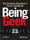 Being Geek [electronic resource]