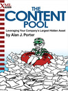 The Content Pool (eBook)