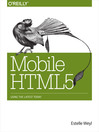 Mobile HTML5 (eBook)