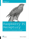 Raspberry Pi. Receptury (eBook)