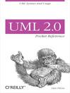 UML 2.0 Pocket Reference (eBook)