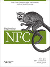 Beginning NFC (eBook): Near Field Communication with Arduino, Android, and PhoneGap