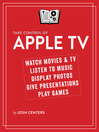 Take Control of Apple TV (eBook)
