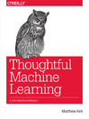 Thoughtful Machine Learning (eBook): A Test-Driven Approach