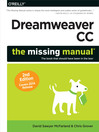 Dreamweaver CC (eBook): The Missing Manual: Covers 2014 release